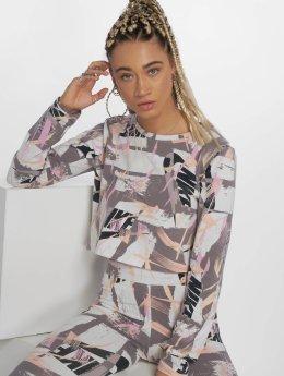Nike Pullover Sportswear grau