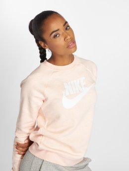 Nike Pullover Sportswear Rally pink