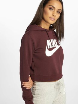 Nike Pullover Rally red