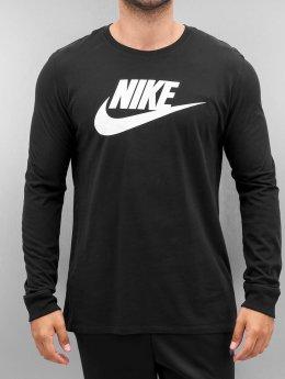 Nike Pullover Sportswear schwarz