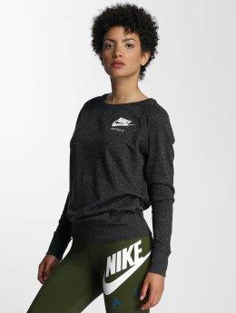 Nike Pullover Sportswear Crew schwarz