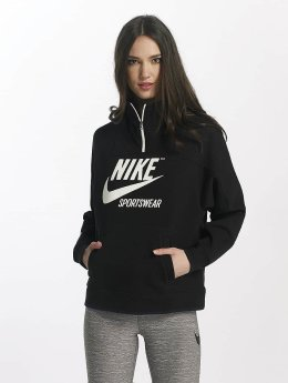 Nike Pullover Nike Sportswear Sweatshirt schwarz