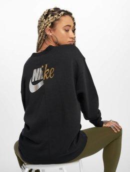 Nike Pullover Sportswear Rally schwarz