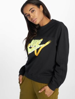 Nike Pullover Archive schwarz