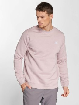 Nike Pullover NSW violet