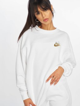 Nike Pullover Rally  white