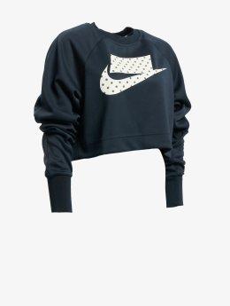 Nike Pulóvre Sportswear  modrá