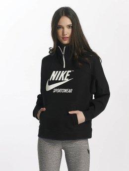 Nike Puserot Nike Sportswear Sweatshirt musta