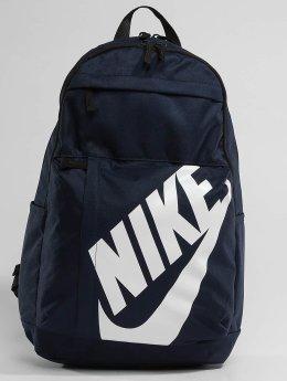 Nike Rucksack Elemental blau