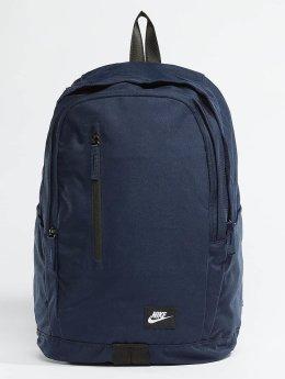 Nike rugzak All Access Soleday blauw