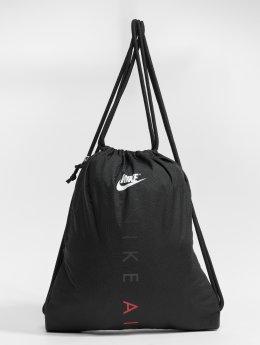 Nike Sacchetto Heritage nero