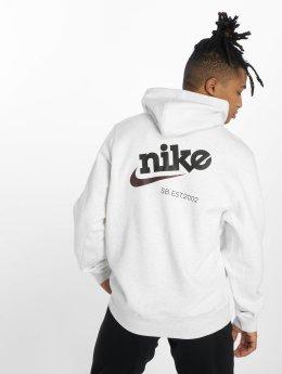Nike SB Толстовка Icon серый