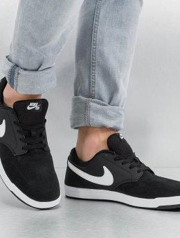 Nike SB Baskets SB Fokus Skateboarding noir