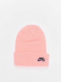 Nike SB Beanie Fisherman rosa chiaro