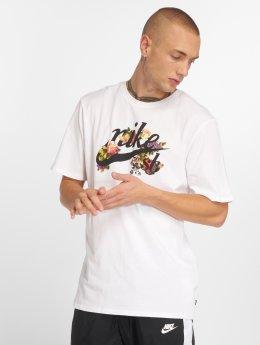 Nike SB Camiseta Dry blanco