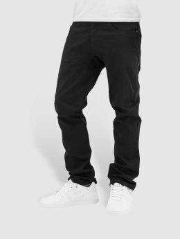 Nike SB Chinot/Kangashousut SB 5 Pocket musta