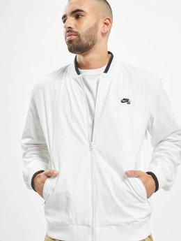 Nike SB College jakke Classic hvit