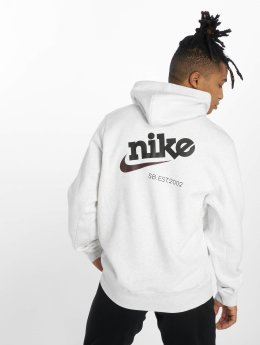 Nike SB Hoody Icon grijs