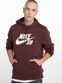 Nike SB joggingbroek Sb Icon rood
