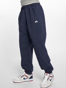 Nike SB Jogginghose FLX blau