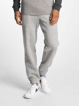 Nike SB Jogginghose Icon Fleece grau