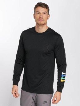 Nike SB Longsleeve SB Dry zwart