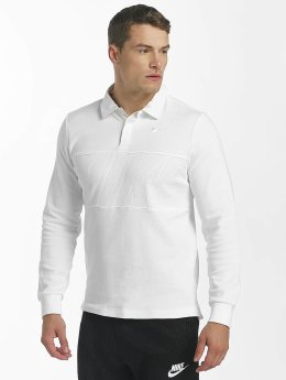 Nike SB Poloshirt Dry Polo weiß