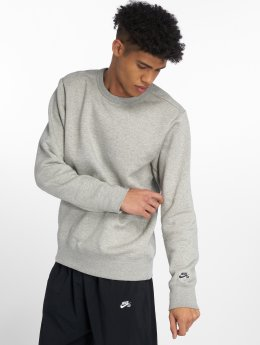 Nike SB Pullover Sb Icon gray
