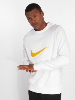 Nike SB Pullover SB Top Icon GFX weiß