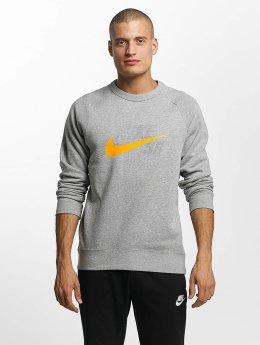 Nike SB Pulóvre Icon šedá