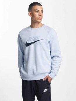 Nike SB Pulóvre SB Icon modrá