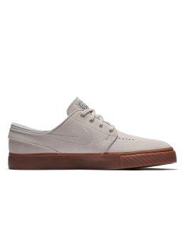 Nike SB Schuhe Zoom Stefan Janoski grau