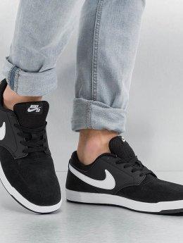 Nike SB sneaker SB Fokus Skateboarding zwart