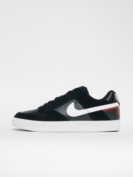 Nike SB Snejkry Delta Force Vulc čern