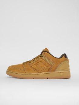 Nike SB Snejkry Air Force Ii Low Premium hnědý