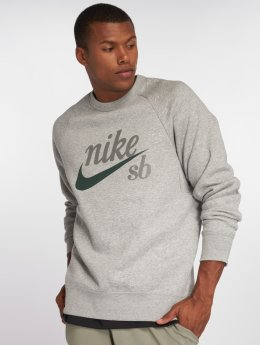 Nike SB Sweat & Pull SB Top Icon GFX gris