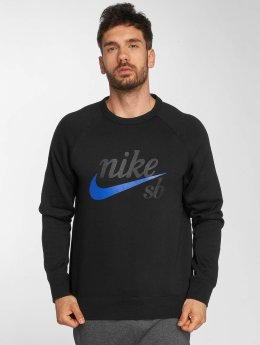 Nike SB Sweat & Pull SB Top Icon GFX noir