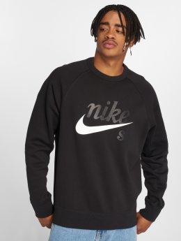 Nike SB Sweat & Pull SB Top Icon GFX noir