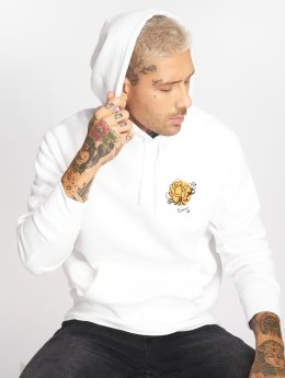 Nike SB Sweat capuche Icon blanc