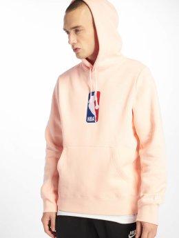 Nike SB Sweat capuche NBA Icon magenta