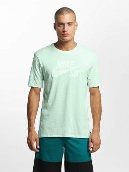 Nike SB T-Shirt Logo vert