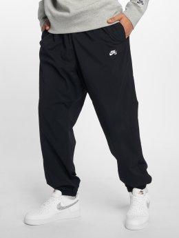 Nike SB tepláky FLX Track èierna