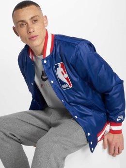 Nike SB Transitional Jackets X Nba Transition blå
