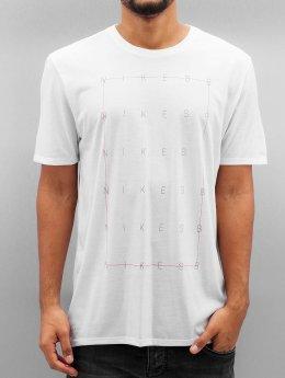 Nike SB Tričká S Varsity Dry biela