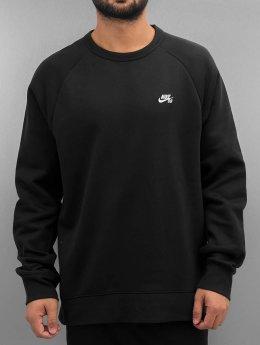 Nike SB trui SB Icon zwart