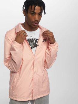 Nike SB Välikausitakit Shld vaaleanpunainen