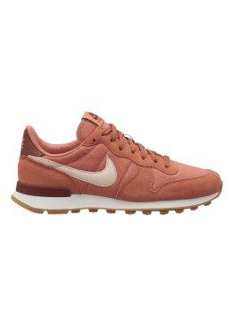 Nike Schuhe Internationalist rot