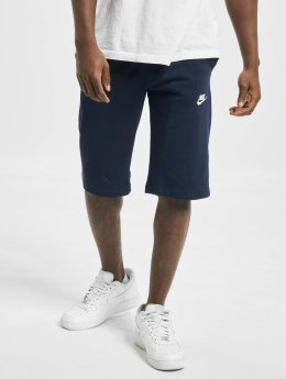 Nike Short NSW JSY Club bleu