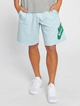 Nike Short NSW FT GX bleu