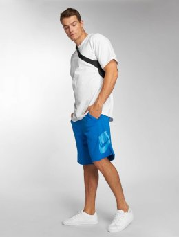 Nike shorts NSW FT GX blauw